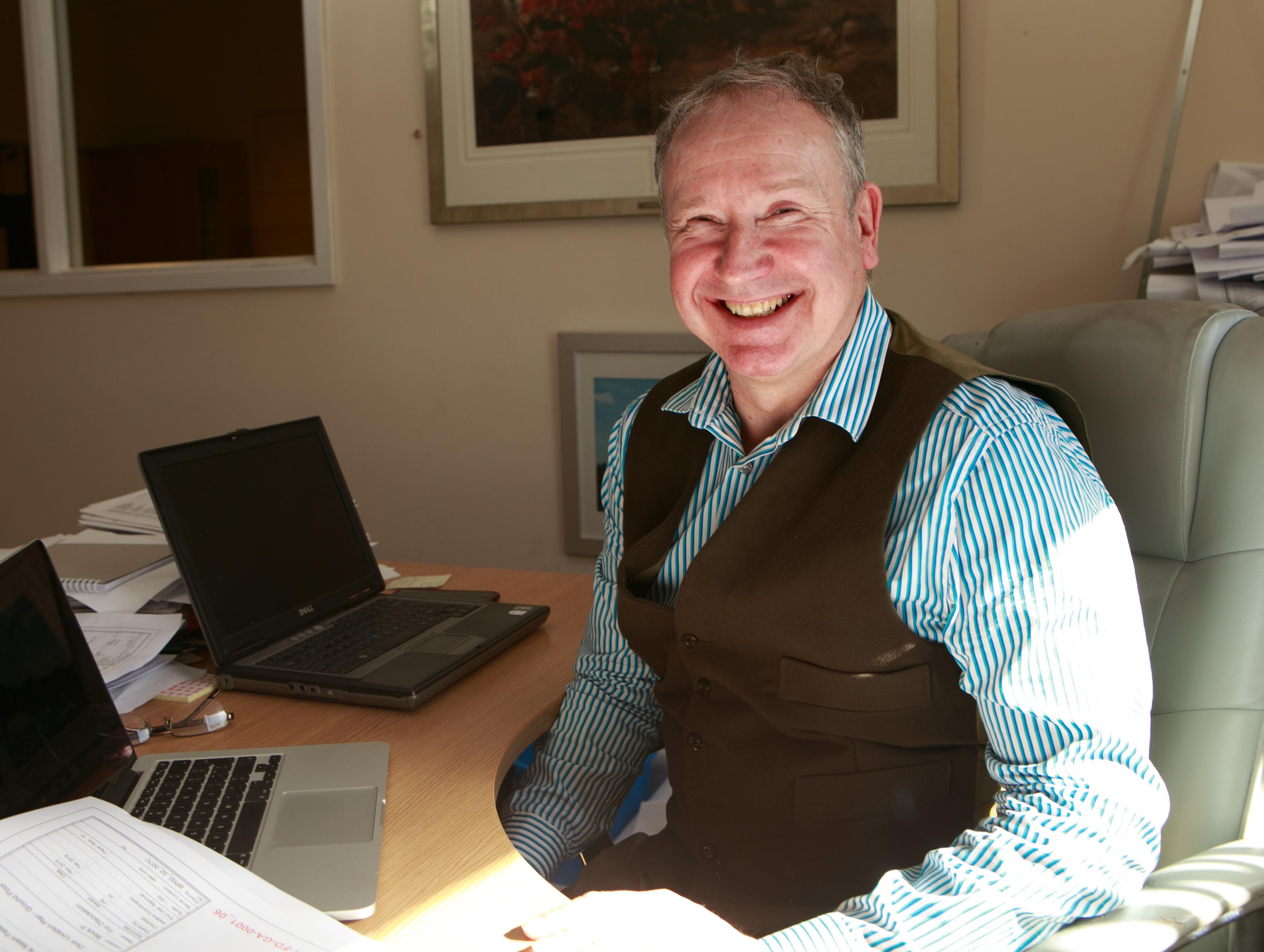 Neil Aspinshaw